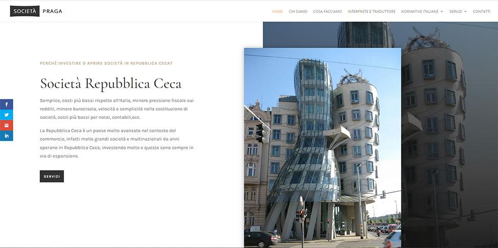 Societa Praha